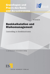 eBook Bankkalkulation und Risikomanagement