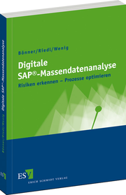 Digitale SAP®-Massendatenanalyse