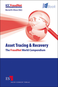 eBook Asset Tracing & Recovery