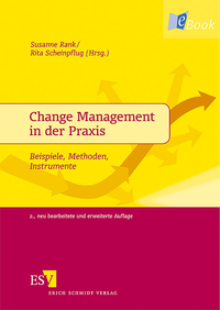 eBook Change Management in der Praxis