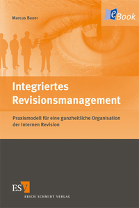 eBook Integriertes Revisionsmanagement