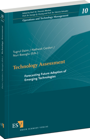 Technology Assessment – Forecasting Future Adoption of Emerging Technologies
