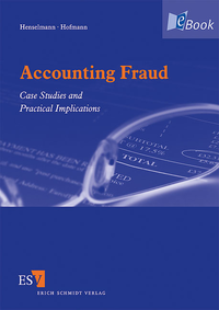 eBook Accounting Fraud