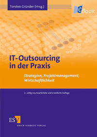 eBook IT-Outsourcing in der Praxis