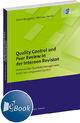 Quality Control und Peer Review in der Internen Revision