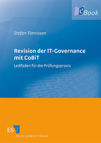 eBook Revision der IT-Governance mit CoBiT