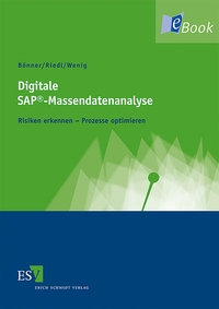 eBook Digitale SAP®-Massendatenanalyse