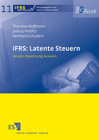 eBook IFRS: Latente Steuern