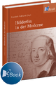 Hölderlin in der Moderne