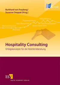 eBook Hospitality Consulting