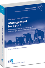 Management im Sport