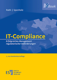 eBook IT-Compliance
