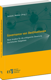 Governance von Destinationen