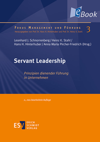 eBook Servant Leadership