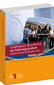 CORPORATE HAPPINESS als Führungssystem