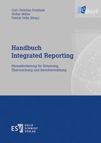 eBook Handbuch Integrated Reporting