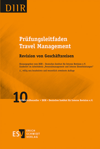 eBook Prüfungsleitfaden Travel Management