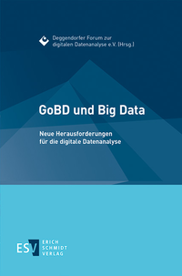 eBook GoBD und Big Data