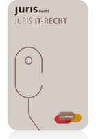 juris PartnerModul IT-Recht