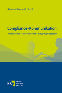 eBook Compliance-Kommunikation