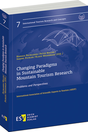 Changing Paradigms in Sustainable Mountain Tourism Research – Problems and Perspectives