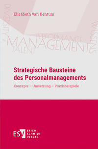 eBook Strategische Bausteine des Personalmanagements