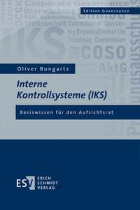 eBook Interne Kontrollsysteme (IKS)