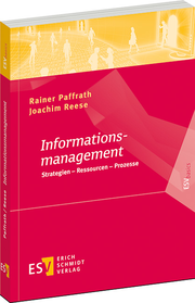 Informationsmanagement – Strategien – Ressourcen – Prozesse