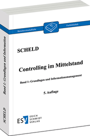 Controlling im Mittelstand, Band 1