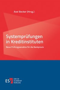 eBook Systemprüfungen in Kreditinstituten