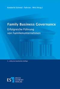 eBook Family Business Governance