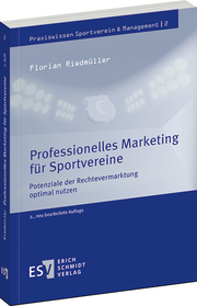 Professionelles Marketing für Sportvereine – Potenziale der Rechtevermarktung optimal nutzen