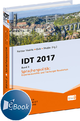 IDT 2017, Band 3