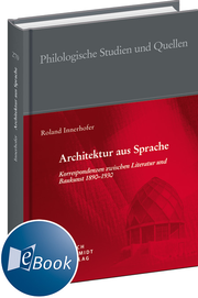 Architektur aus Sprache