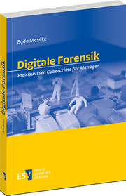 Digitale Forensik