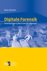 eBook Digitale Forensik