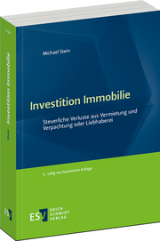 Investition Immobilie