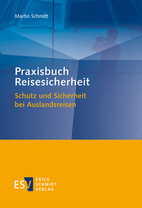 eBook Praxisbuch Reisesicherheit