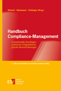 eBook Handbuch Compliance-Management