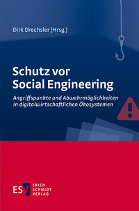 eBook Schutz vor Social Engineering