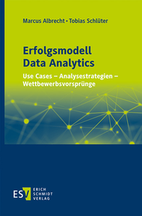 eBook Erfolgsmodell Data Analytics
