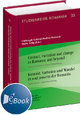 Contact, variation and change in Romance and beyond | Kontakt, Variation und Wandel in und jenseits der Romania