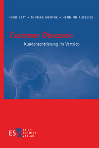eBook Customer Obsession
