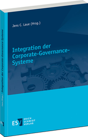 Integration der Corporate-Governance-Systeme –